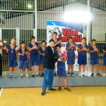 Torneio de Volei (1)