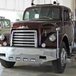 GMC 1958